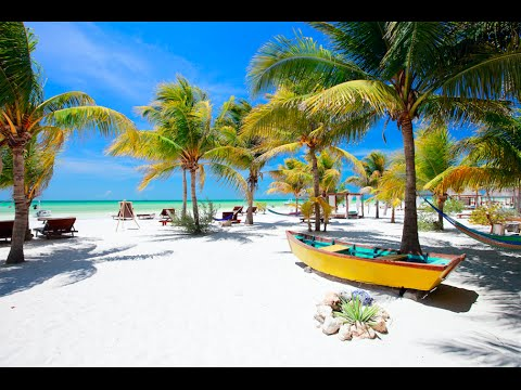 Riviera Maya Tours & Excursions – Holbox and 3 Islands
