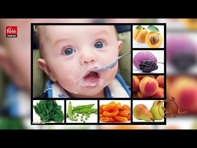 33280ba72c9b2 ما هي اسباب إسهال الطفل الرضيع وكيف نتفاداها مع الدكتور عبد الكريم المانوزي  - تيلي ماروك