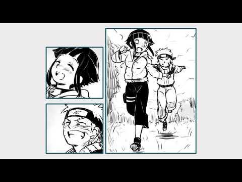 Naruto x Hinata Doujinshi - Turning to that Day