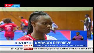 Kabaddi receives boost ahead of the World Championship qualifications