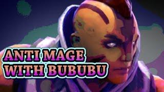 AdmiralBulldog Anti Mage With Bububu
