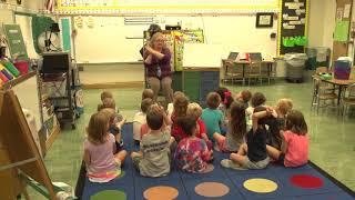 Amy Kyte- Heggerty Lesson- Kindergarten- Week 5 Wednesday