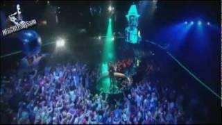 idool 2011 - kristof - een beetje verliefd + kiss (liveshow 8)