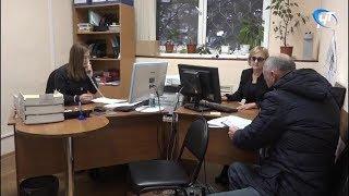 Региональный министр ЖКХ и специалисты ведомства проинспектировали офисы ресурсоснабжающих компаний