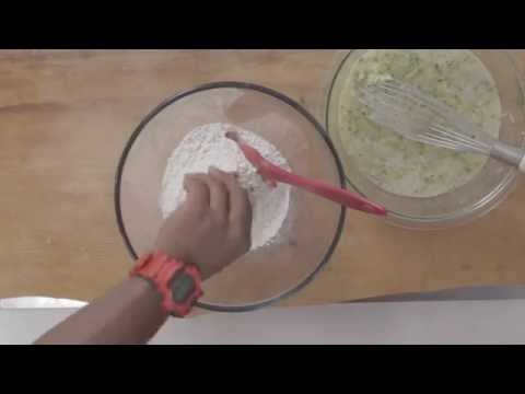 How to Make Zucchini Bread with Truvía® Baking Blend