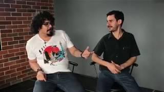 #50 Entrevista Con Juan Pablo Penedo (Dub Selector)