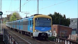 Metro Trains Vlog #16 : Balaclava
