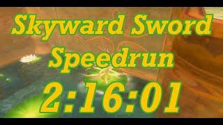 TWW Randomizer 100% Max Settings Race v  Linkus7 in 7:50:26[WIN