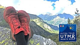 Video: Ultra Tour Monte Rosa 2018