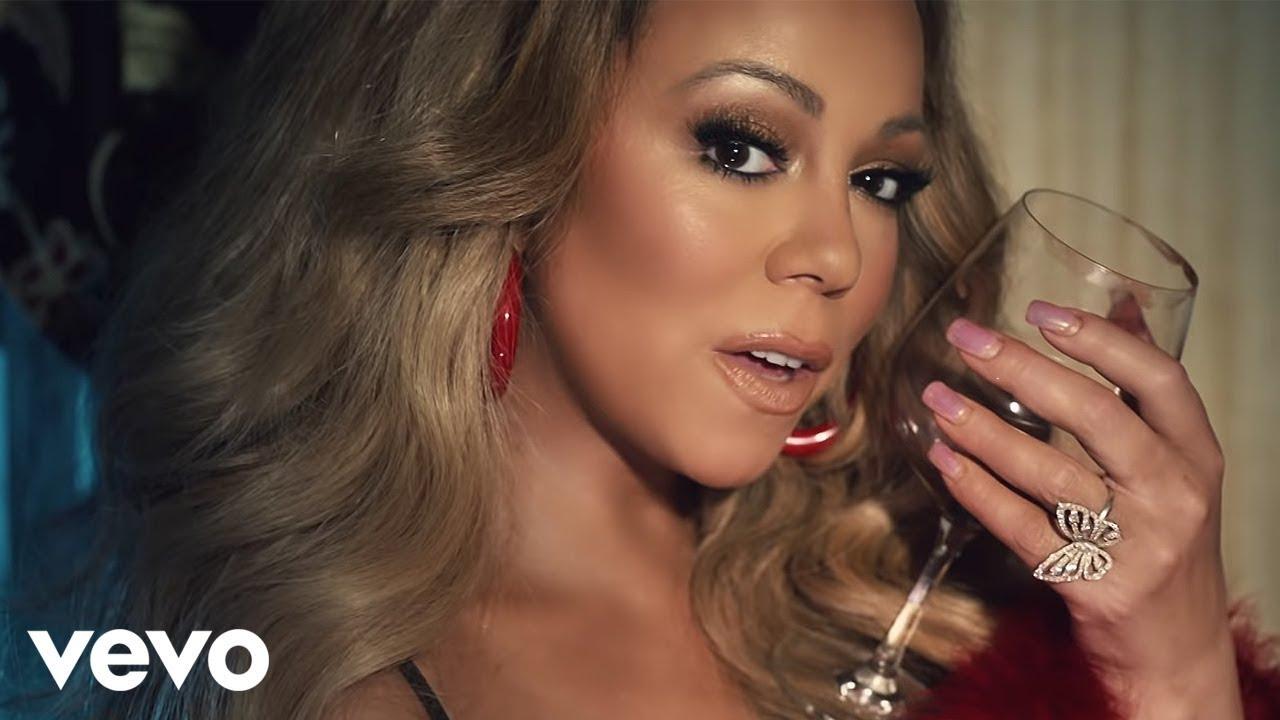 Mariah Carey — GTFO