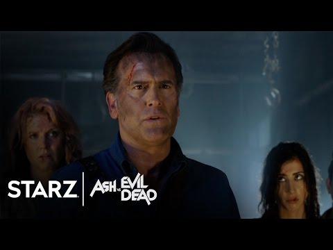 Ash vs. Evil Dead Season 2 (Teaser)