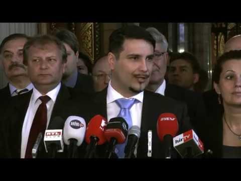 Az MSZP nemmel szavaz a miniszterelnök-jelöltre