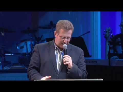 """Surviving The Wilderness"" – Pastor Raymond Woodward"