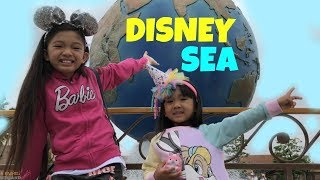 Amusement Park DISNEY SEA