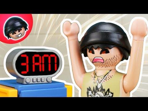 KAANS BARBIE TRAUMVILLA Vs NINAS BARBIE TRAUMHAUS Welches Haus Hat - Minecraft spielen um 3 uhr nachts