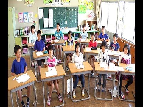 飛び出せ学校 豊後高田市田染小学校 ~総集編~