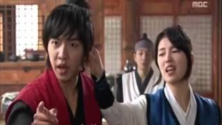 Gu Family Book - Kang Chi: The Battered Boyfriend