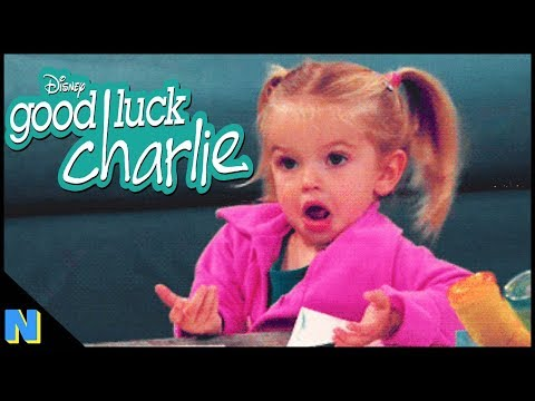 8 'Good Luck Charlie' Jokes You Missed As a Kid