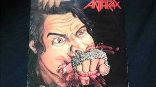 Anthrax - Across The River/Howling Furies (Vinyl)