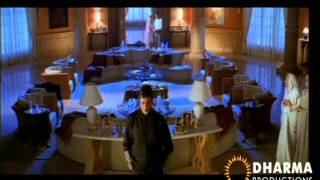 Magic of Editing - Kabhi Khushi Kabhie Gham - Deleted Scene (Part III)