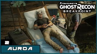 Ghost Recon Breakpoint Part 2 Beta