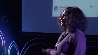 Cracking the People Code | Nima Srinivasan | TEDxNirmaUniversity