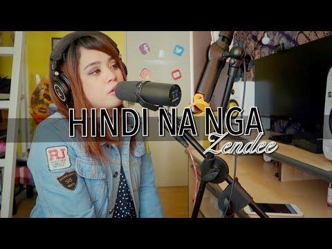 Hindi Na Nga - This Band (LYRICS) - смотреть онлайн на Hah Life