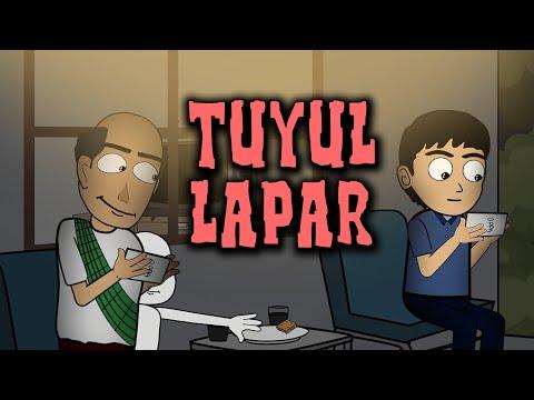 Tuyul Lapar   Animasi Horor Kartun Lucu   Warganet Life