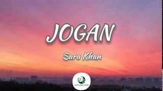 Jogan - Zara Khan | Official Lyrical Video | Tanishk   - YouTube