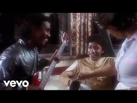 Kool & The Gang - Joanna (Official Video)