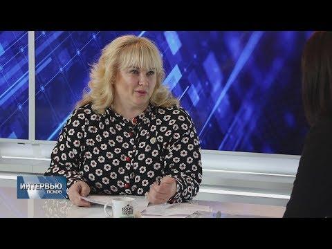 Интервью # Ольга Милонаец