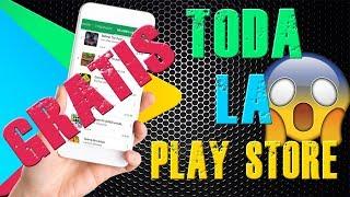 Quiero Descargar Juegos De Play Store Video Video