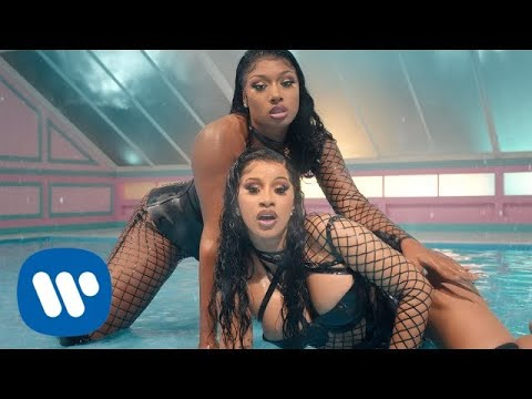Cardi B – WAP feat. Megan Thee Stallion [Official Music Video]