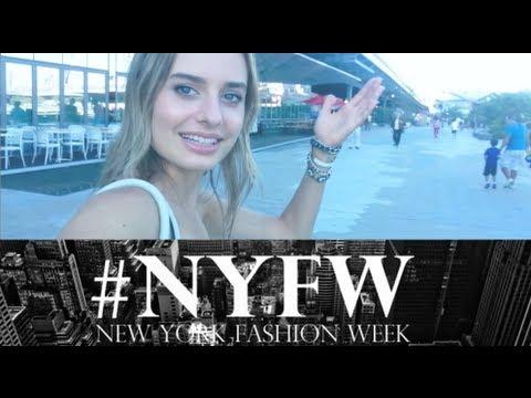 Я ♡ Нью-Йорк | русские блоггеры меня выгнали из клуба ВЛОГ