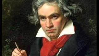 Beethoven, Symphony 9, 1st movement  Allegro ma non troppo