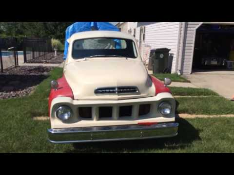 Video of '58 Pickup - ISFE
