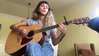 unfucktheworld - angel olsen (cover)