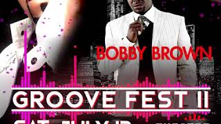 Exclusive Offer to Groove Fest II Teddy Riley & Friends Next Saturday Night!