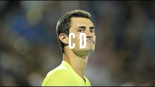 ULTIMATE Tennis Tanking Compilation [HD]
