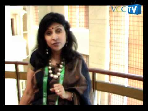 We need to modulate expectations of exit timeframes: Vani Kola of Indo-US Venture Partners