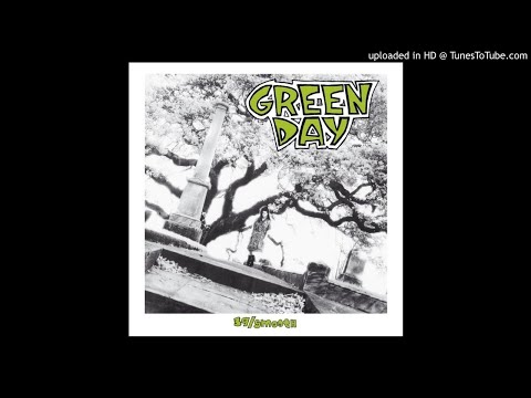Green Day - At The Library DIY Instrumental