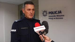 Andrzej Borowiak o tragedii w Koninie