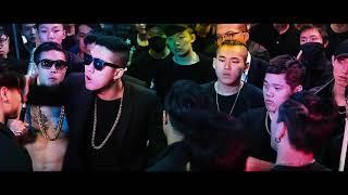 梅海強 Double K【屁孩王Brat King】MV 預告Teaser