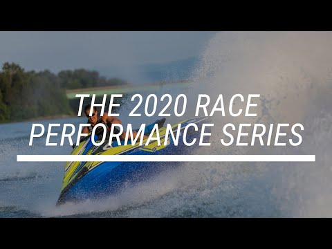 2020 Yamaha GP1800R HO in Orlando, Florida - Video 1