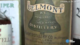 Would You Drink A 104-year-old Bourbon?