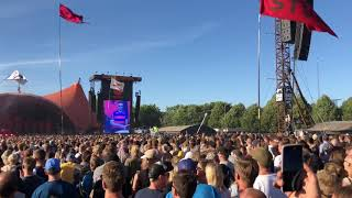 """The Minds Of 99 """"Ung Kniv"""" @ #RF18"""