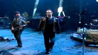 U2 -  With Or Without You, Moment Of Surrender  (Glastonbury 2011)