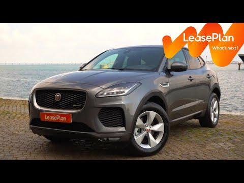 E -PACE // Review 2019 // O primeiro SUV compacto da Jaguar