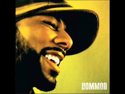 Common - It's your world (part 1 & 2) (prod. J Dilla)