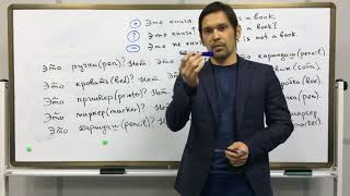 Курсы английского для начинающих по новой методике. Часть I.